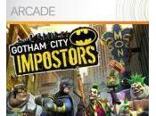 Test Gotham City Impostors (XBOX 360)