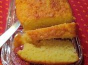recette Pamplemousse Cake pamplemousses