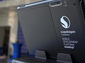 Qualcomm Snapdragon version pour d'année