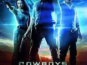 Cowboys envahisseurs (2011) Favreau