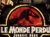 Monde Perdu: Jurassic Park