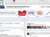Développer votre identité marque grâce nouvelle page Facebook