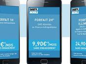 Darty Mobile propose forfait identique celui Free Mobile...