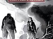 Souris Hommes John Steinbeck Pierre-Alain Bertola