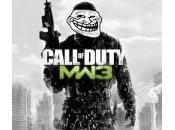 Modern Warfare démarré pour membres premium Call Duty Elite SEN.