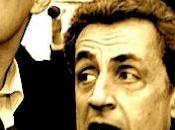 Sarkozy décroche, dérape, dévie.