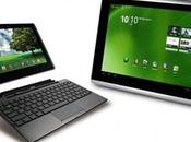 Root ASUS Transformer TF101 sous Cream Sandwich
