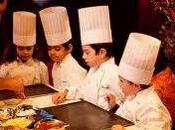 Cours cuisine italienne pour gastronomes culottes courtes