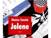 Jolene Shaïne Cassim, l'École loisirs