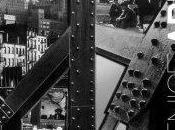 "Exposition ""Berenice Abbott (1898-1991), photographies"""