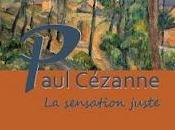 Françoise Barbe-Gall, Paul Cézanne, sensation juste
