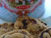 Recette Cookies beurre cacahuète