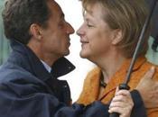 Présidentielle, décide conservateurs allemands Français