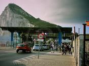 Gibraltar très britannique