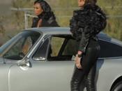 Brandy Monica vengeance haute couture pour vidéo Belongs