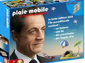 France forte: Sarkozy, plaie mobile