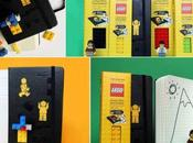 envie Moleskine Lego