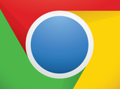 Google Chrome tombe minutes
