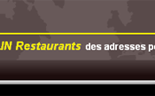 Michelin lance version Beta site Restaurants