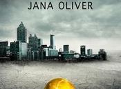 """chronique """"Devil City"""" Jana Oliver"""