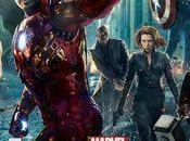 Avengers Affiche française bandes annonces VOST
