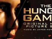 Infos Hunger Games Score [B.O.]