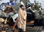 mars 2011 vécu côté d'Osaka