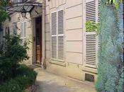 Quelques précisions rectifications l'installation l'exposition Vincent Gogh cité Pigalle