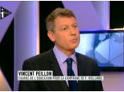 Vincent Peillon sont propositions sérieuses Nicolas Sarkozy