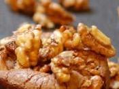 Brownies Crunch sirop d'érable