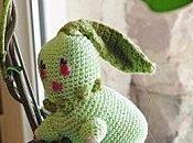 Pokemon Germignon crochet