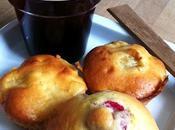 recette Café Gourmand Déclinaison muffins