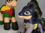 petit Poney Super-Heros