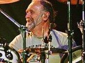Doobie Brothers drummer Michael Hossack died Monday home Dubois, Wyoming, mars 2012