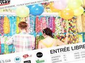 MAGAZINE Evènement 16/17/18 Mars 2012