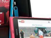 Appareils Nokia Windows Phone utiliser Ericsson Nouvelle plateforme Thor