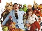 date sortie pour Blu-ray Muppets