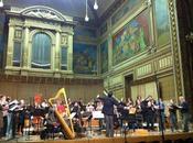 ❛Concert❜ Cappella Mediterranea, Ensemble Clematis, Chœur Chambre Namur Alarcon, Zamponi, Ulysse... Possibilité d'une Île.