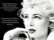 Week with Marilyn Simon Curtis. Avec Michelle Williams,Eddie Redmayne Kenneth Branagh