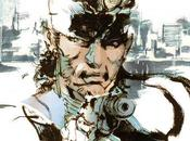 [Concours] Metal Gear Solid Collection gagner