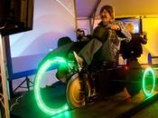 Duels Tron Light Cycles SXSW 2012