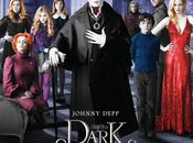 Trailer Affiche Dark Shadows, prochain Burton