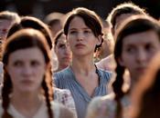 [Avis reporter]Hunger Games Gary Ross avec Jennifer Lawrence, Josh Hutcherson, Liam Hemsworth.