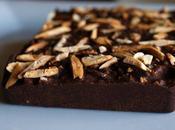 Chocolat noir torréfié amandes grillées