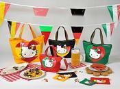 Camomilla Milano réinvente Hello Kitty pour 2012