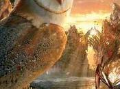 Royaume Ga'hoole Légende gardiens Legend Guardians: Owls Ga'Hoole, Zack Snyder (2010)