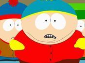 Papertoys South Park (x4)