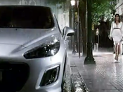Peugeot Sexy rain