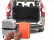 Dacia Lodgy espace modulable