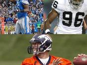 Miettes Mercredi: Stephen Tulloch, Kamerion Wimbley, Tebow plus...